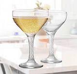 Pasabahce Twist Набор бокалов для шампанского 6*305 мл (44616), фото 2