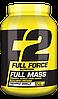 Гейнер Full Force Full Mass (2.3 кг)