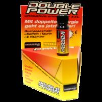 Энергетик FFB EnergyBodyDouble Power Cappuccino (15x60 мл)