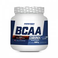 BCAA аминокислоты FFB EnergyBodyBCAA (500 г)