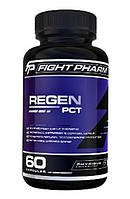 Препарат для послекурсовой терапии Fight Pharm Regen PCT (60 капс)