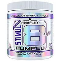 Предтренировочный комплекс Finaflex Stimul8 PUMPED 30 порц. (32 г)