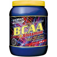 Глютамин FitMax BCAA + Glutamina (600 г)