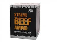Аминокислоты Fitness Authority Xtreme Beef Amino (600 таб)