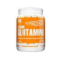 Глютамин Fitness Authority Xtreme Glutamine (500 г)
