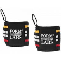 Бинт кистевой эластичный Form Labs MFA 256