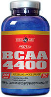 BCAA аминокислоты Form Labs BCAA 4400 (200 таб)