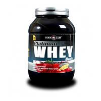 Протеин Form Labs Platinum Whey Basic (900 г)