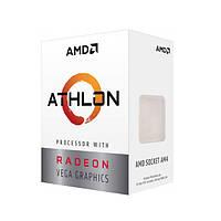 Процессор AMD AM4 Athlon ™ 220GE , 3.4GHz/4MB