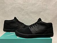 Кроссовки \ кеды Nike SB Solarsoft Portmore II Mid (41) Оригинал 923198-001