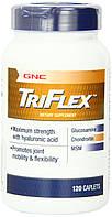 Препарат для восстановления суставов и связок GNC TriFlex (120 капс)