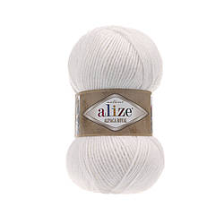 Alize Alpaca Royal № 55