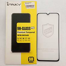 Защитное стекло Samsung A 40 / A405 Ipaky 4D Black