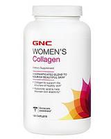 Женский препарат для восстановления суставов и связок GNC Women's Collagen (180 капс)