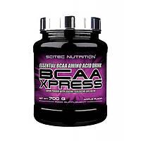 Scitec Nutrition, Бцаа BCAA Xpress, 700 грамм