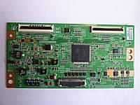 Запчасти к телевизору UE55C6000 TCON БП, фото 1