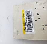 Модуль індикації Indesit WISN100 21015297302 Б/У, фото 2