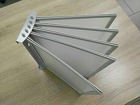 Настольная перекидная система с 10 рамками (1365), фото 3