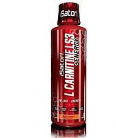 Л-карнитин Isatori Liquid L-Carnitine LS3 1500 (473 мл)