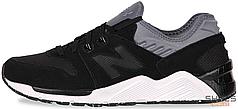 Мужские кроссовки New Balance 009 Suede ML009SB, Нью беланс 009