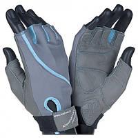 Женские перчатки для фитнеса и бодибилдинга MadMax Klaudia MFG 910