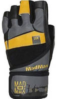 Перчатки для фитнеса и бодибилдинга MadMax Signature MFG 880