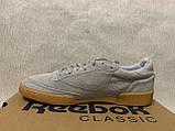 Кросівки / кеди Reebok Club C 85 Indoor Оригінал AQ9874, фото 2