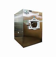 Промышленная стиральная машина СМ-А-12ЭОП (н/ж, с отжимом, электрическим и паровым видом обогрева)