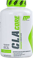 Жиросжигатель MusclePharm CLA core (180 капс)