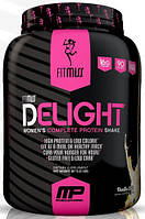 Протеин MusclePharm FitMiss Delight (907 г)