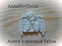 Ангел 0010 акриловая отливка