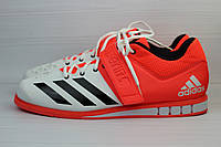 Штангетки Adidas Powerlift 3, 50.5р., фото 1