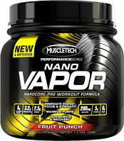 Предтренировочный комплекс MuscleTech NaNo Vapor NEW (40 порций)