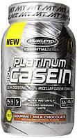 Казеин MuscleTech Platinum 100% Casein (817 г)
