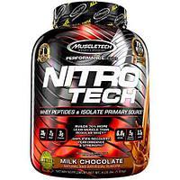 Протеин MuscleTech Nitro Tech (1,8 кг)