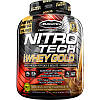 Протеин MuscleTech Nitro Tech Whey Gold (3,63 кг)