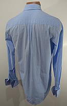 Мужская рубашка TAILORsSTORE Размер М Ткань 100% коттон, фото 3