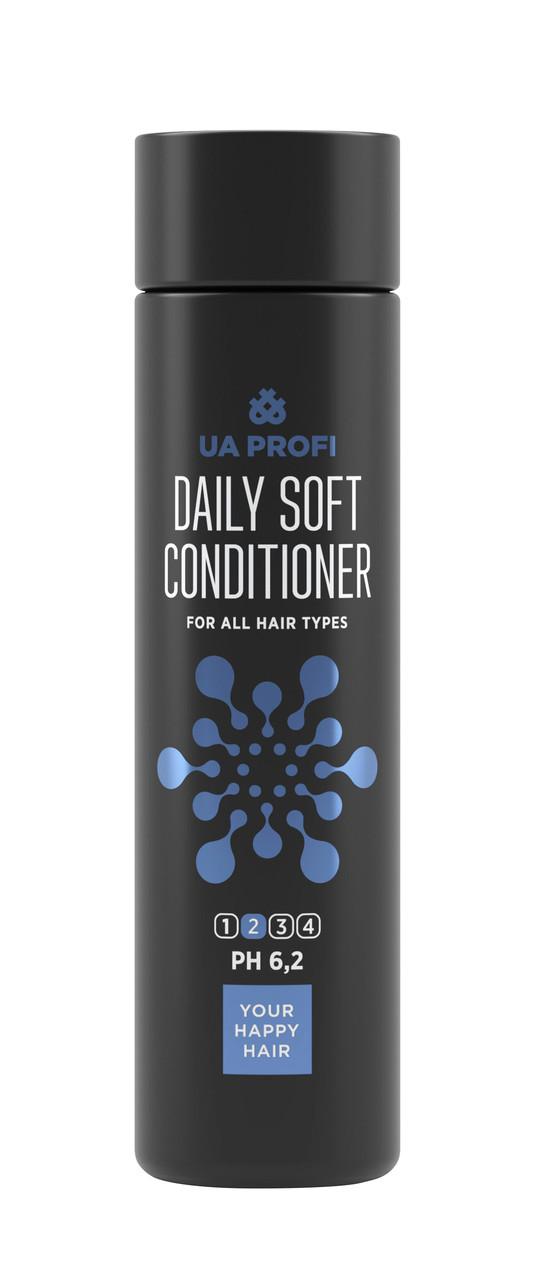 Бальзам с протеинами шелка для волос всех типов 250мл