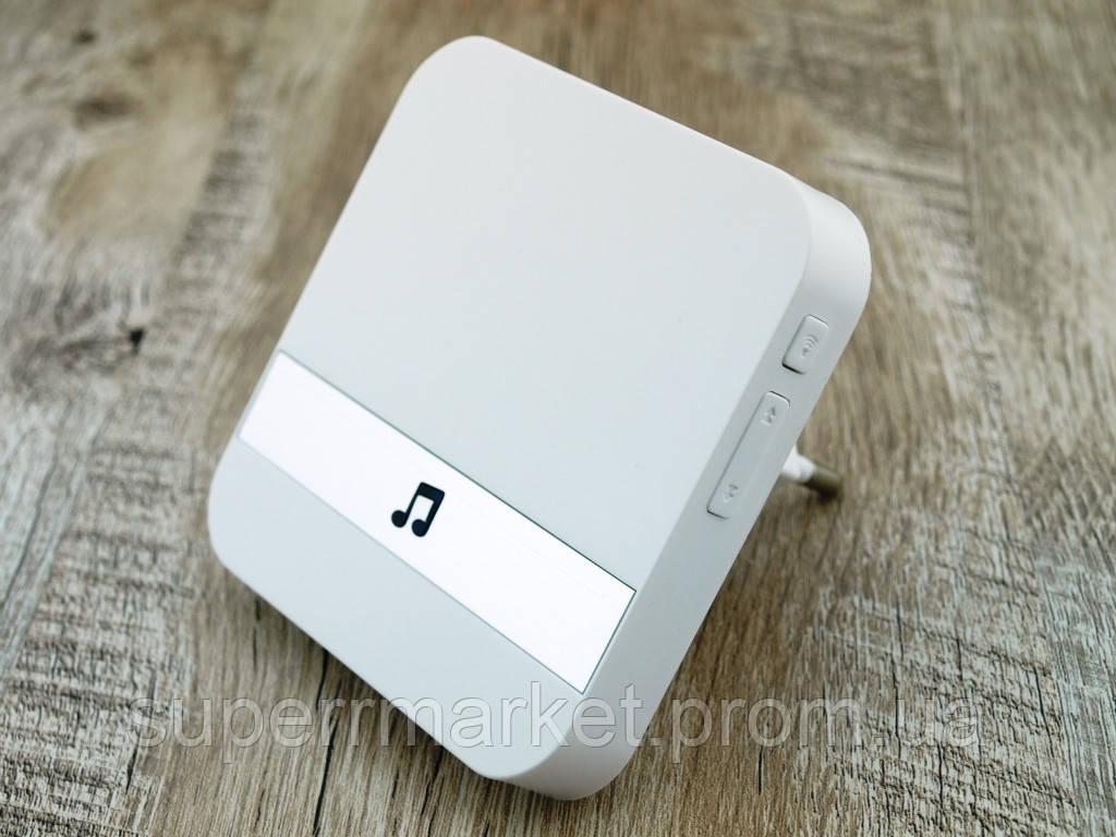Bell Doorbell WiFi D2-B10 CAD звонок для беспроводных домофонов 220V