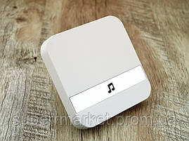 Bell Doorbell WiFi D2-B10 CAD звонок для беспроводных домофонов 220V, фото 2