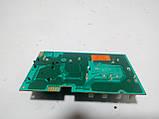Модуль індикації Indesit WIE107 21009623303 Б/У, фото 3
