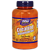 Креатин NOW Creatine Monohydrate (227 г)