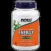 Витаминно-минеральный комплекс NOW ENERGY (90 капс)