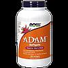Витамины для мужчин NOW Adam (180 капс)