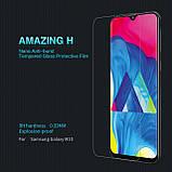Nillkin Samsung M105F Galaxy M10 Amazing H Nanometer Anti-Explosion Tempered Glass Protector Защитное Стекло, фото 5