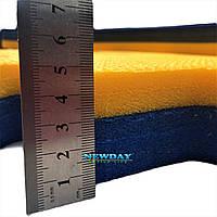 "Теплоизоляционный коврик-пазл ""Мега Мат"" 1 элемент, 1000×1000×50мм, ХС ППЭ 55кг/м³"
