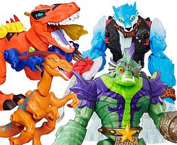 Игровые наборы Hero Mashers Hasbro
