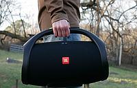 Колонка самая БОЛЬШАЯ JBL Boombox BIG. Блютуз колонка беспроводная Bluetooth, Lux копия