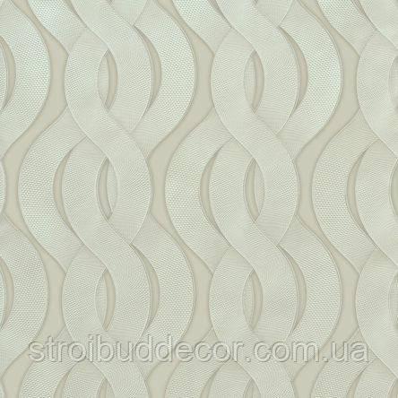 Обои Бумажные акриловые 0,53*10,05 Слобожанские коса для декора стен