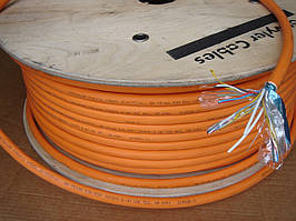 Огнестойкий кабель JE-H(St)H FE180 / E30 1x2x1,5